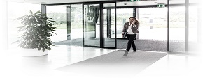 Automatic Doors Dubai