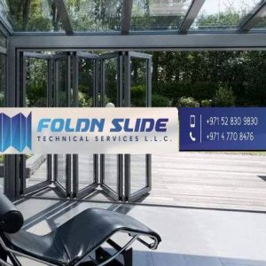 Folding Door in dubai